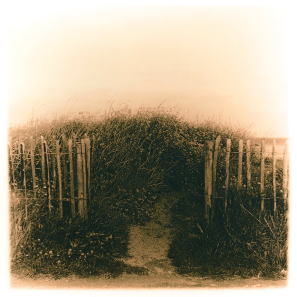 Skerries by the Sea - Lith Print