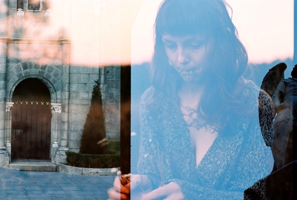 Film Swap with Kate Dollarhyde