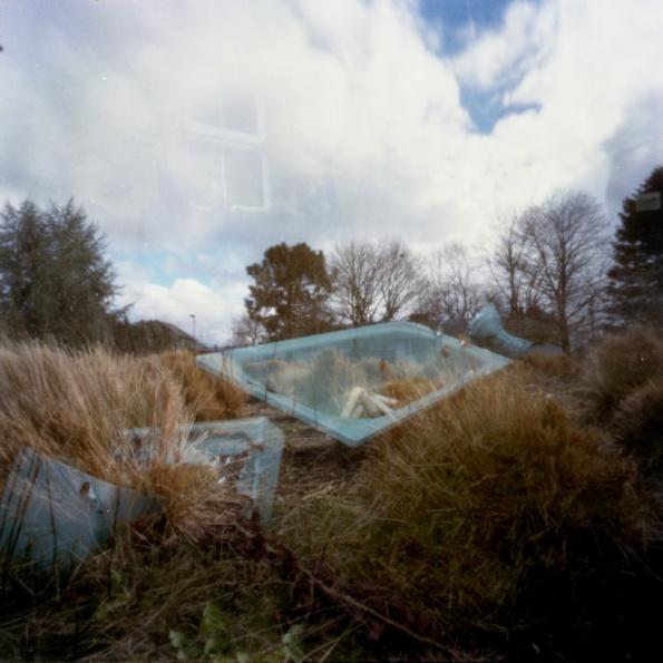 Pinhole, Bath and Beyond