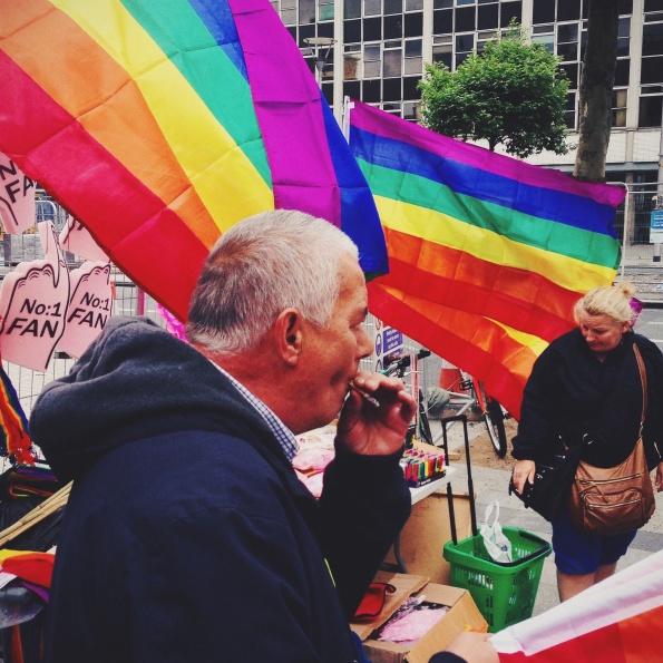 148/365/2014 - Dublin Pride Festival 2014