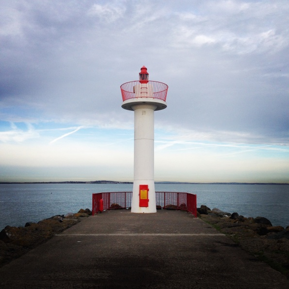 298/365/2014 - Howth Pier