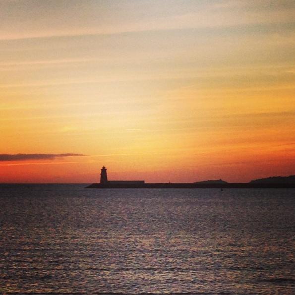 323/365/2014 - Sunrise