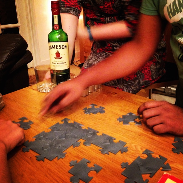 325/365/2014 - Puzzle