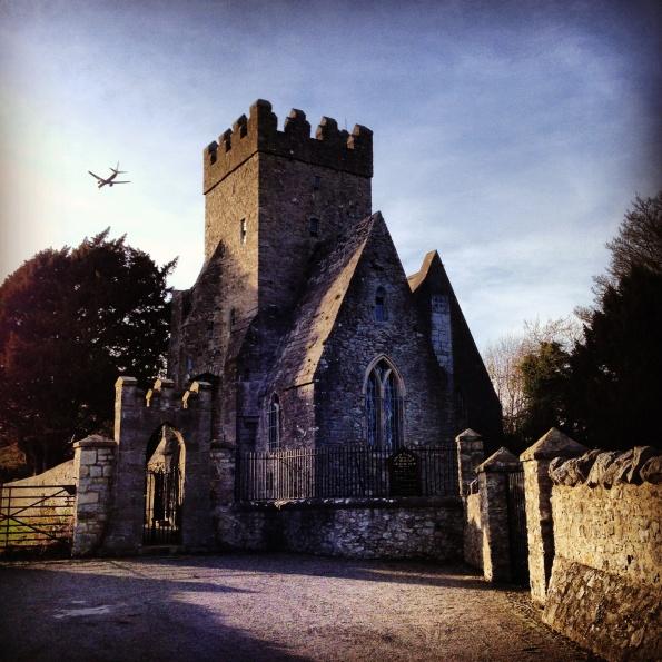 47/365/2014 - St. Doulagh's Church